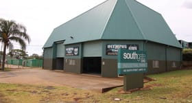 Factory, Warehouse & Industrial commercial property for sale at 1/493 South Street Harristown QLD 4350