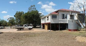 Development / Land commercial property for sale at 16DS Warton Street Gayndah QLD 4625