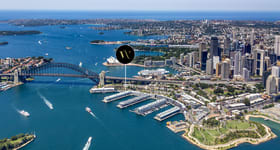 Development / Land commercial property for sale at Level 2/13 Hickson Road Sydney NSW 2000