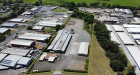 Factory, Warehouse & Industrial commercial property sold at Bomaderry NSW 2541