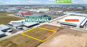 Development / Land commercial property for sale at 40 National Drive Truganina VIC 3029