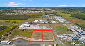 Development / Land commercial property for sale at Lot 29-30, 9-15 Navelina Court Dundowran QLD 4655