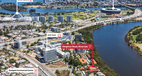 Development / Land commercial property sold at 1 Brighton Road Rivervale WA 6103