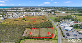Development / Land commercial property for sale at Lot 20, 21, & 22, 0 Scrub Hill Road Dundowran QLD 4655