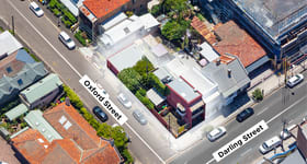 Development / Land commercial property for sale at 745 Darling Street Rozelle NSW 2039