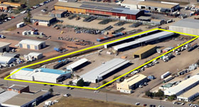 Factory, Warehouse & Industrial commercial property for sale at 57-65 Bolam Street Garbutt QLD 4814