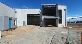 Factory, Warehouse & Industrial commercial property for sale at 53 and 55 Futures Road Cranbourne West VIC 3977
