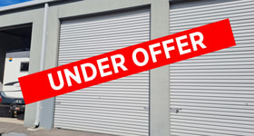 Factory, Warehouse & Industrial commercial property sold at 13/33 Rigali Way Wangara WA 6065