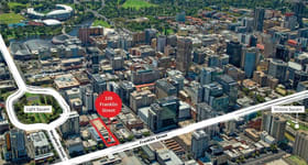 Development / Land commercial property for sale at 108-112 Franklin Street Adelaide SA 5000