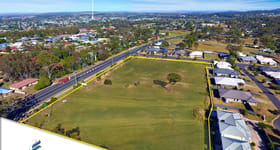 Development / Land commercial property for sale at 1-7 St George Street Warwick QLD 4370