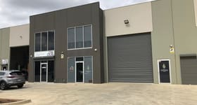 Factory, Warehouse & Industrial commercial property sold at 31/35-37 Jesica Road Campbellfield VIC 3061