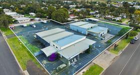 Development / Land commercial property sold at 138 Yandilla Street Pittsworth QLD 4356