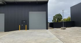 Factory, Warehouse & Industrial commercial property for sale at Unit 14/5 Ralston Drive Orange NSW 2800