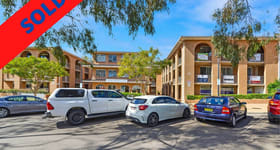 Offices commercial property for sale at 16/103 Majors Bay Road Concord NSW 2137