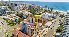 Hotel, Motel, Pub & Leisure commercial property for lease at 6&7/32 River Esplanade Mooloolaba QLD 4557