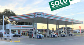 Shop & Retail commercial property sold at 7-ELEVEN Doreen/8 Whitford Way Doreen VIC 3754