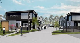 Factory, Warehouse & Industrial commercial property for lease at 1 - 9/40 Mill Street Yarrabilba QLD 4207