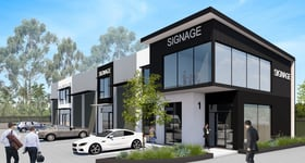 Factory, Warehouse & Industrial commercial property for lease at 2/40 Mill Street Yarrabilba QLD 4207