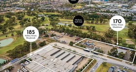 Development / Land commercial property for sale at 185-195 Ashley Street Braybrook VIC 3019