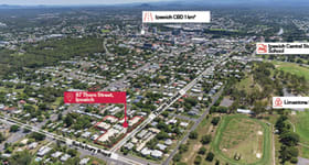 Hotel, Motel, Pub & Leisure commercial property for sale at 87 Thorn Street Ipswich QLD 4305