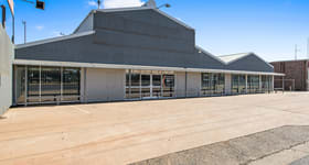 Showrooms / Bulky Goods commercial property sold at 203 Anzac Avenue Harristown QLD 4350