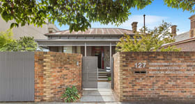 Offices commercial property sold at 127 Wellington Street St Kilda VIC 3182