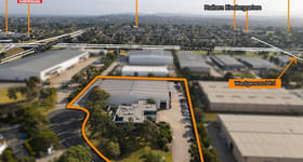 Factory, Warehouse & Industrial commercial property for sale at 8-10 Dansu Court Hallam VIC 3803