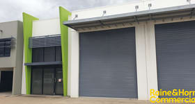 Factory, Warehouse & Industrial commercial property sold at 3/12-14 Iridium Drive Paget QLD 4740