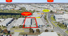 Factory, Warehouse & Industrial commercial property for sale at Malaga WA 6090