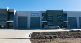 Factory, Warehouse & Industrial commercial property sold at 49B Peet Street Pakenham VIC 3810