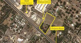 Development / Land commercial property sold at 625 Pinjarra Road (Barragup) Mandurah WA 6210