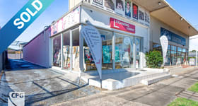 Showrooms / Bulky Goods commercial property sold at 1144 Canterbury Road Roselands NSW 2196