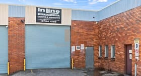 Factory, Warehouse & Industrial commercial property for sale at Unit 10/112 Ashford Avenue Milperra NSW 2214