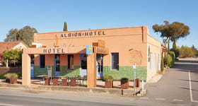 Hotel, Motel, Pub & Leisure commercial property for sale at 152 Duke Street Castlemaine VIC 3450