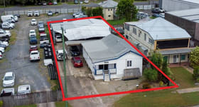 Factory, Warehouse & Industrial commercial property sold at 199 Newell Street Bungalow QLD 4870