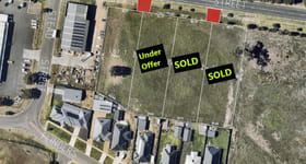 Development / Land commercial property sold at Lots 1-4/205-207 Mckoy Street Wodonga VIC 3690