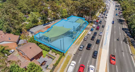 Factory, Warehouse & Industrial commercial property sold at 169-171 Pennant Hills Road Thornleigh NSW 2120