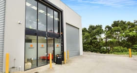 Factory, Warehouse & Industrial commercial property sold at 6/55 Simcock Street Somerville VIC 3912