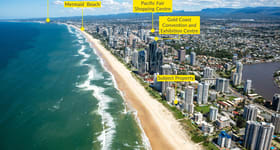 Development / Land commercial property sold at 9-11 Garfield Terrace Surfers Paradise QLD 4217
