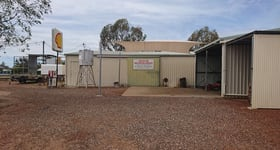 Factory, Warehouse & Industrial commercial property for sale at 120 Rose St Blackall QLD 4472