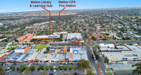 Shop & Retail commercial property sold at 381 High Street Melton VIC 3337