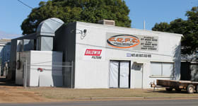Factory, Warehouse & Industrial commercial property for sale at 92 Harris Street Emerald QLD 4720
