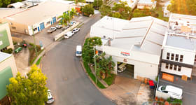 Offices commercial property sold at 61 Didsbury  Street East Brisbane QLD 4169