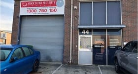 Factory, Warehouse & Industrial commercial property for sale at 44/174 Bridge Road Keysborough VIC 3173