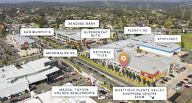 Offices commercial property for sale at Lots 5B & 9-11/545 McDonalds Road South Morang VIC 3752
