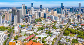Development / Land commercial property for sale at 136 Warren Street Fortitude Valley QLD 4006