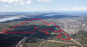 Development / Land commercial property for sale at 200-1550 Thompson Vale Road Doyalson NSW 2262