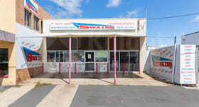 Factory, Warehouse & Industrial commercial property for sale at Whole of the property/288 Bolsover Street Rockhampton City QLD 4700