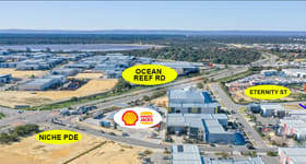 Development / Land commercial property sold at 6 ETERNITY STREET Wangara WA 6065