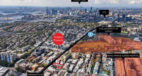 Medical / Consulting commercial property for sale at 73-75 & 77-79 Parramatta Road Camperdown NSW 2050